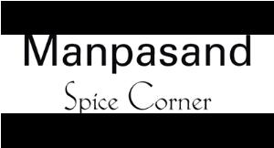 Manpasand logo