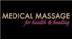 Medical Massage logo