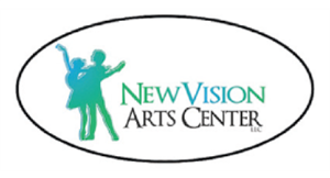 New Vision Arts Center logo