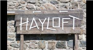 Hayloft at Indian Creek logo