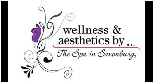 The Spa in Saxonburg logo