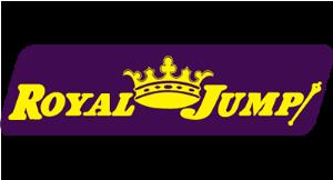 Royal Jump logo