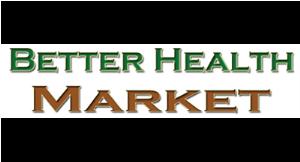 Better Health Market logo