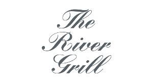 The River Grill logo