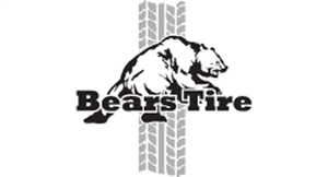 Bear's Tire Inc logo