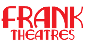 Frank Theatres logo