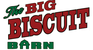 The Big Biscuit Barn logo