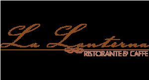 La Lanterna Ristorante logo