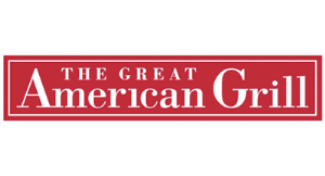 The Great American Grill logo