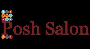 Posh Salon logo