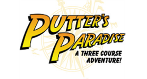 Putter's Paradise logo