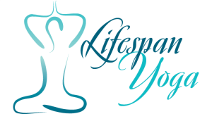 Lifespan Yoga logo