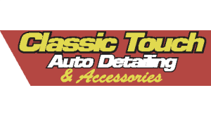 Classic Touch Auto Detailing & Accessories logo