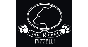 Big Bear Pizzelli logo