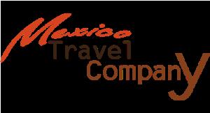 Mexico Travel Company logo