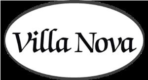 Villa Nova Restaurant & Banquet logo