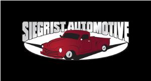 Siegrist Auto logo
