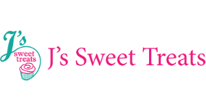 J's Sweet Treats logo
