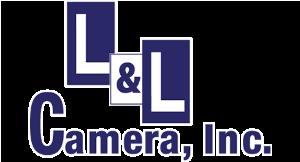 L & L Camera, Inc. logo
