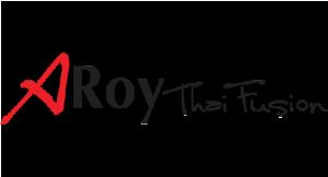 Aroy Thai Fusion logo