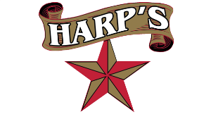 Harpoon Louie's logo