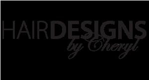 Hair Designs By Cheryl logo