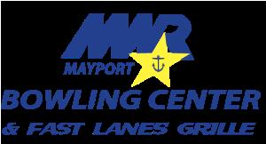 Mayport Bowling Center logo