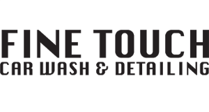 Fine Touch Car Wash & Detailing logo