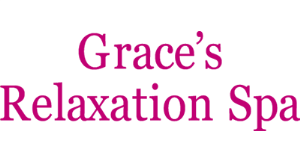 Grace's Relaxation Spa logo