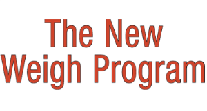 The New Weigh Program logo