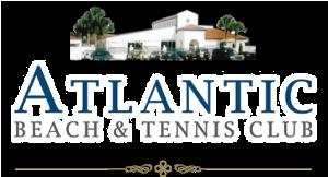 Atlantic Beach & Tennis Club logo