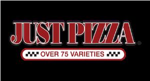 Just Pizza logo