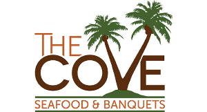 The Cove (Formerly Page's Paradise Island) logo