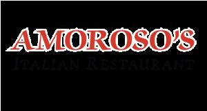 Amoroso's Italian Restaurant logo