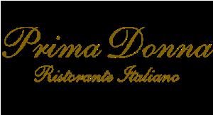 Prima Donna Ristorante Italiano logo