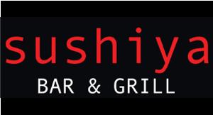 Sushiya Bar & Grill logo