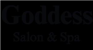 Goddess Salon & Spa logo