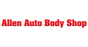 Allen Auto Body Shop logo
