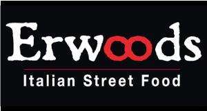 Erwoods Italian Street Food logo
