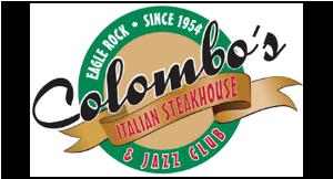 Colombo's Italian Steakhouse & Jazz Club logo