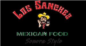 Los Sanchez logo
