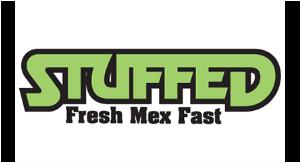 Stuffed Mex Fest logo