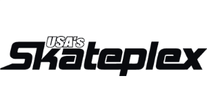 USA's Skateplex logo