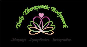 Truly Therapeutic Bodywork logo