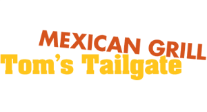 Toms Tailgate Mexican Grill logo