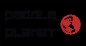 Paddle Planet logo