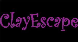 Clay Escape logo