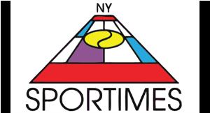 NY Sportimes logo