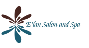 E'lan Salon & Spa logo
