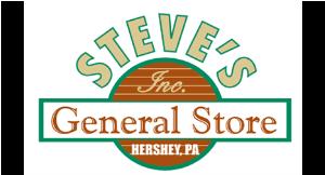 Steve's General Store logo